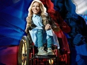 Поправка на інвалідність