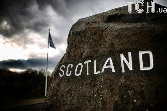 Джонсон відмовив Шотландії в референдумі про незалежність
