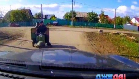 ДТП с дорог мира - ДжеДАИ за 10 марта 2017 года
