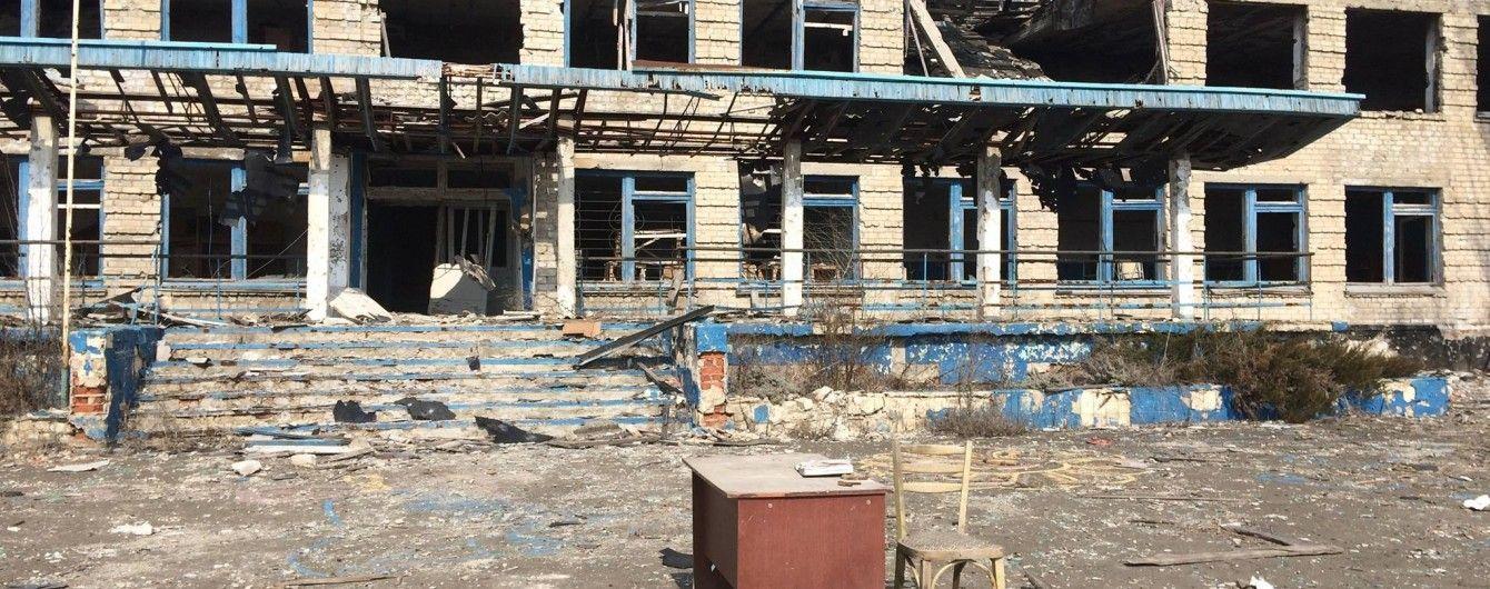Доба на Донбасі: втрат серед українських військових немає