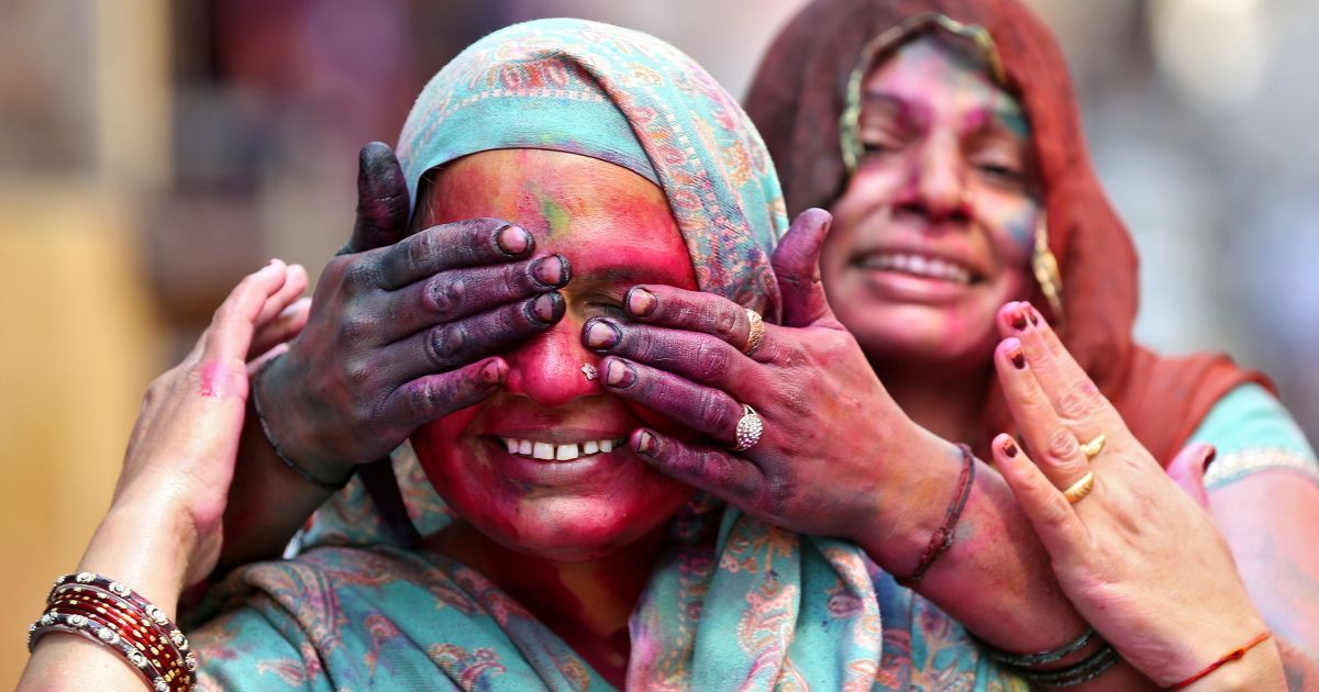 an analysis of holi in hindus Holi festival (essay sample) may 15,  for hindus, the holi festival is important as it is celebrated in the month of fagun  (an analysis essay sample.