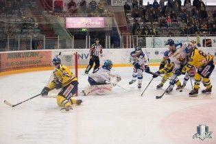 В Норвегии установлен мировой рекорд по продолжительности хоккейного матча