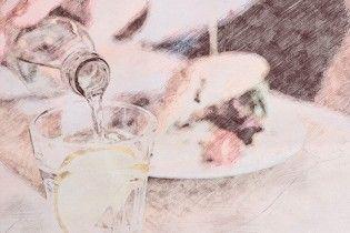 Целительное питье