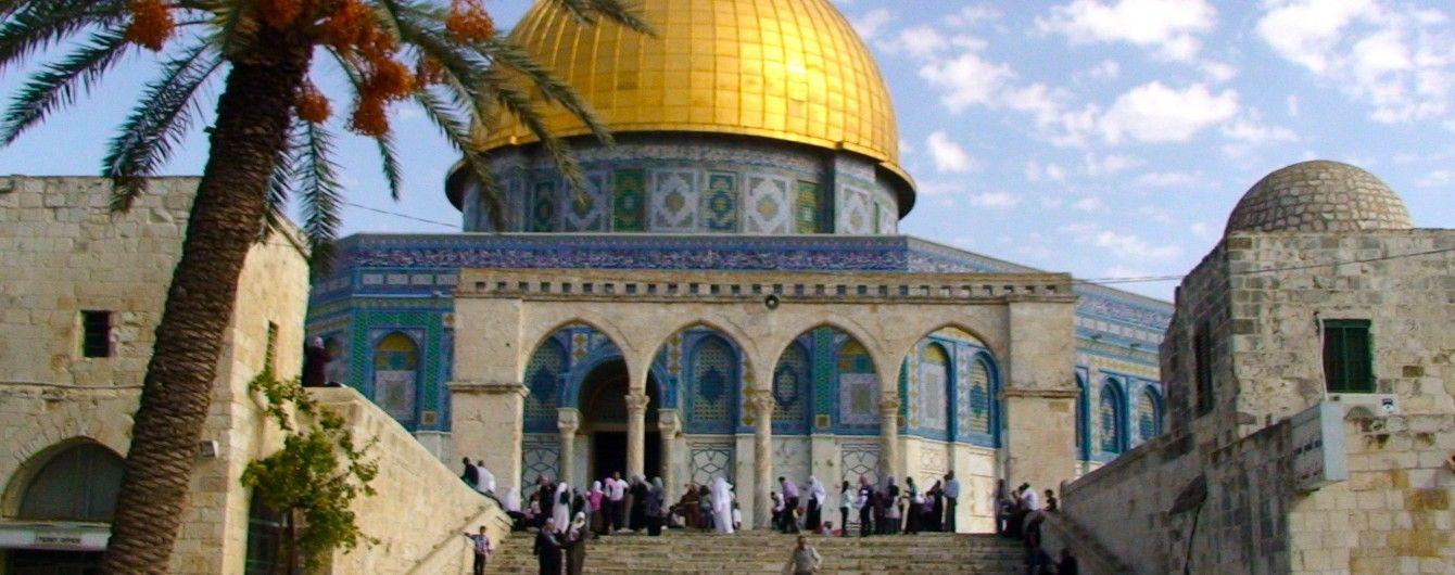 В Єрусалимі визначилися, кого підтримують в суперечці РПЦ з Константинополем