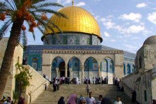 В Иерусалиме определились, кого поддерживают в споре РПЦ с Константинополем