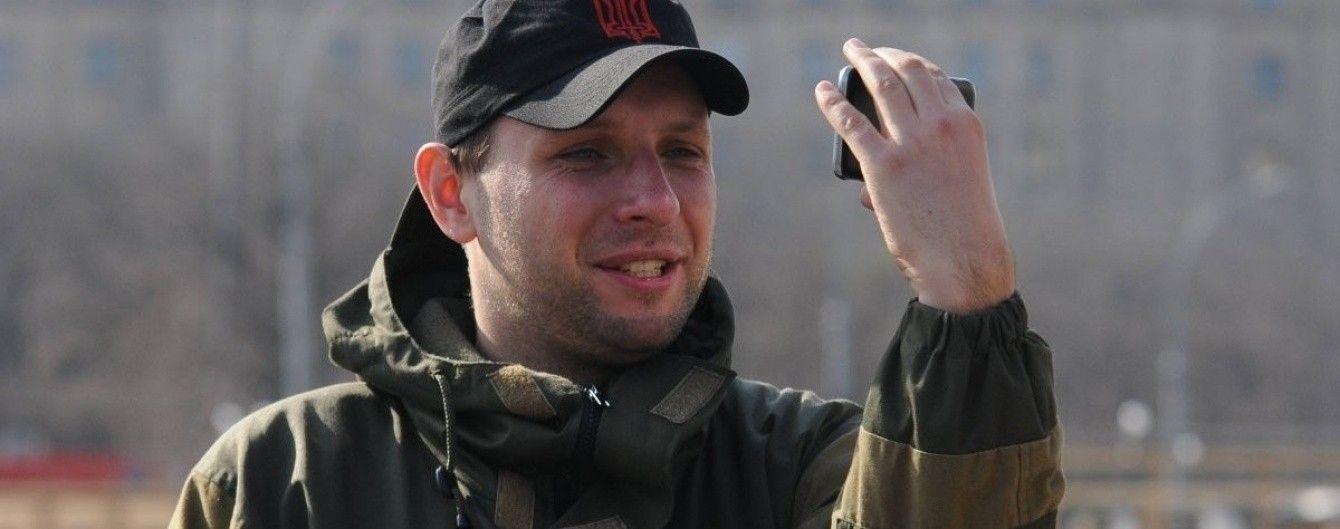 Парасюк взявся за телеканал Ахметова через російські серіали