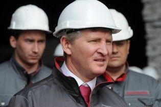 Ахметов хочет выкупить два облэнерго в Украине
