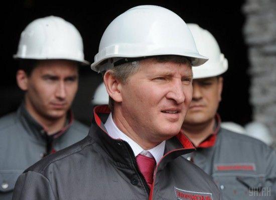Forbes уперше за три роки оприлюднив рейтинг найбагатших людей України