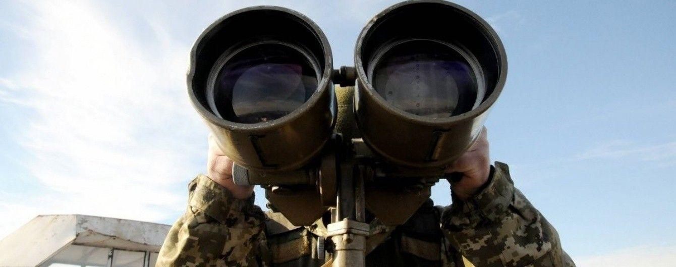 Спецслужби РФ декілька разів намагалися викрасти українських прикордонників - Слободян