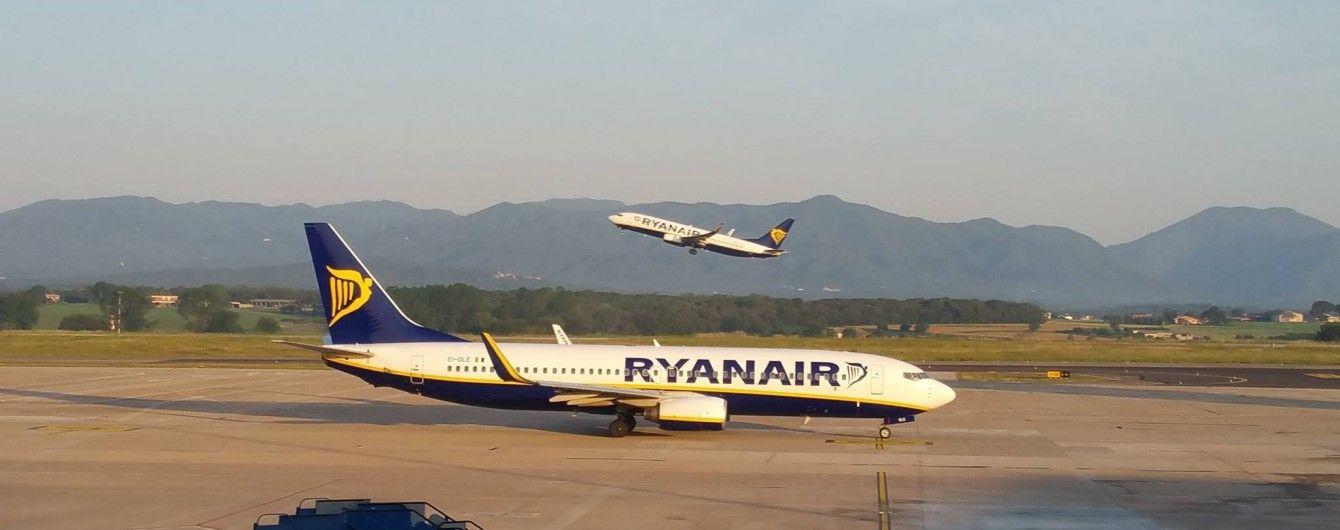 """Омелян вважає спекуляції щодо Ryanair спробами """"нацперевізника"""" зберегти монопольне становище"""