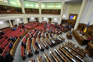 """Білецький, Ярош, Добкіни, Рабинович: названо депутатів з """"нульовою"""" продуктивністю"""