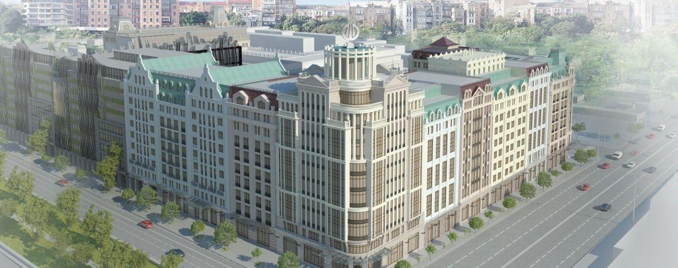 У Києві скоро відкриється перша енергоефективна будівля