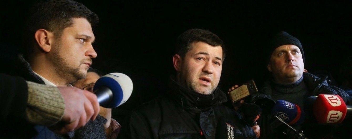 Защита Насирова собирается подавать в ЕСПЧ