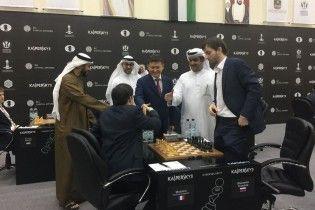 Президент Міжнародної шахової федерації зізнався, що зустрічався з інопланетянами