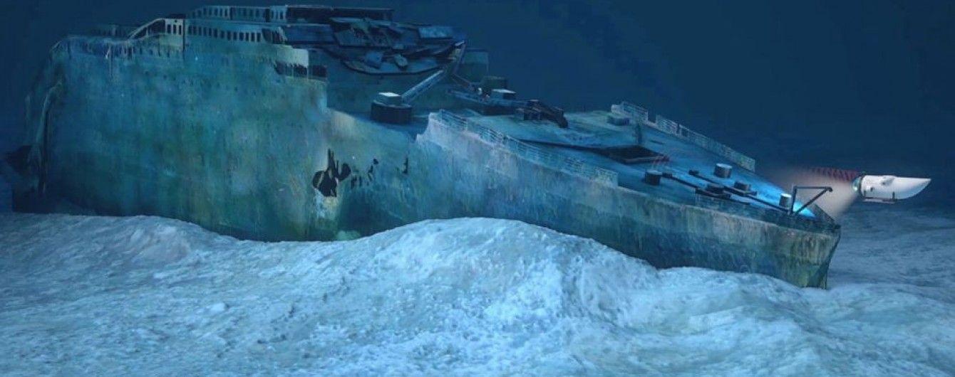 """С затонувшего """"Титаника"""" хотят достать беспроводной телеграф, с которого корабль передавал сигнал тревоги"""
