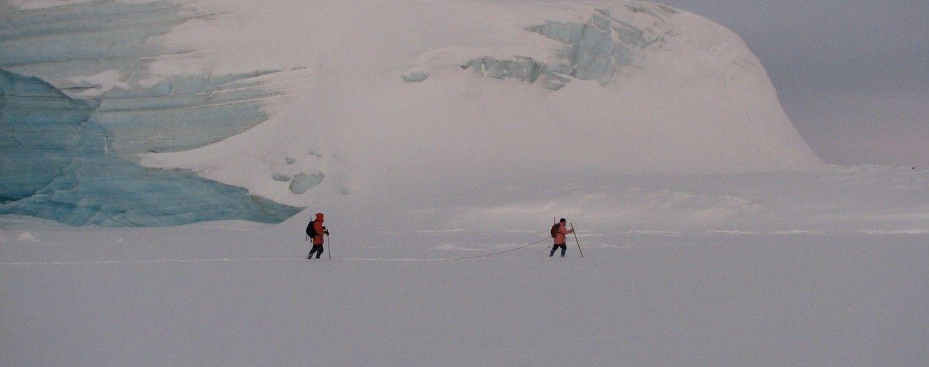 Поножовщина россиян в Антарктиде: инженер пытался убить сварщика за спойлеры к книгам