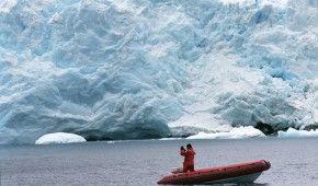 В Антарктиді під льодом відшукали залишки втрачених континентів