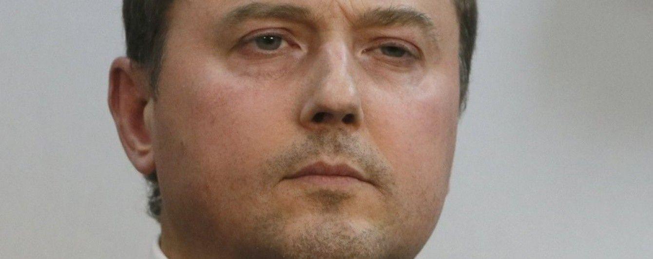 """Луценко опасается, что дело против экс-главы """"Укрспецэкспорта"""" вынуждены будут закрыть"""
