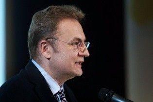 """""""П'ятьох президентів одночасно бути не може"""": Садовий не збирається підтримувати Гриценка на виборах"""