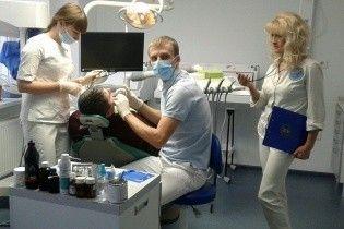 Беззубая нация: каждый третий украинец недосчитывается зубов уже в 25-летнем возрасте