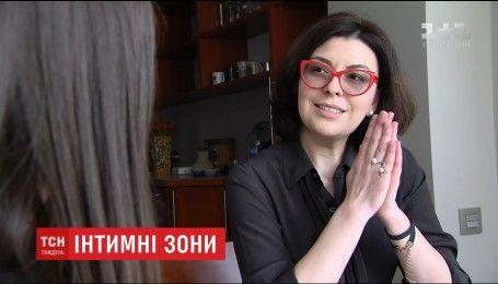 Интимные зоны: неожиданное признание Оксаны Сыроед накануне громкого скандала