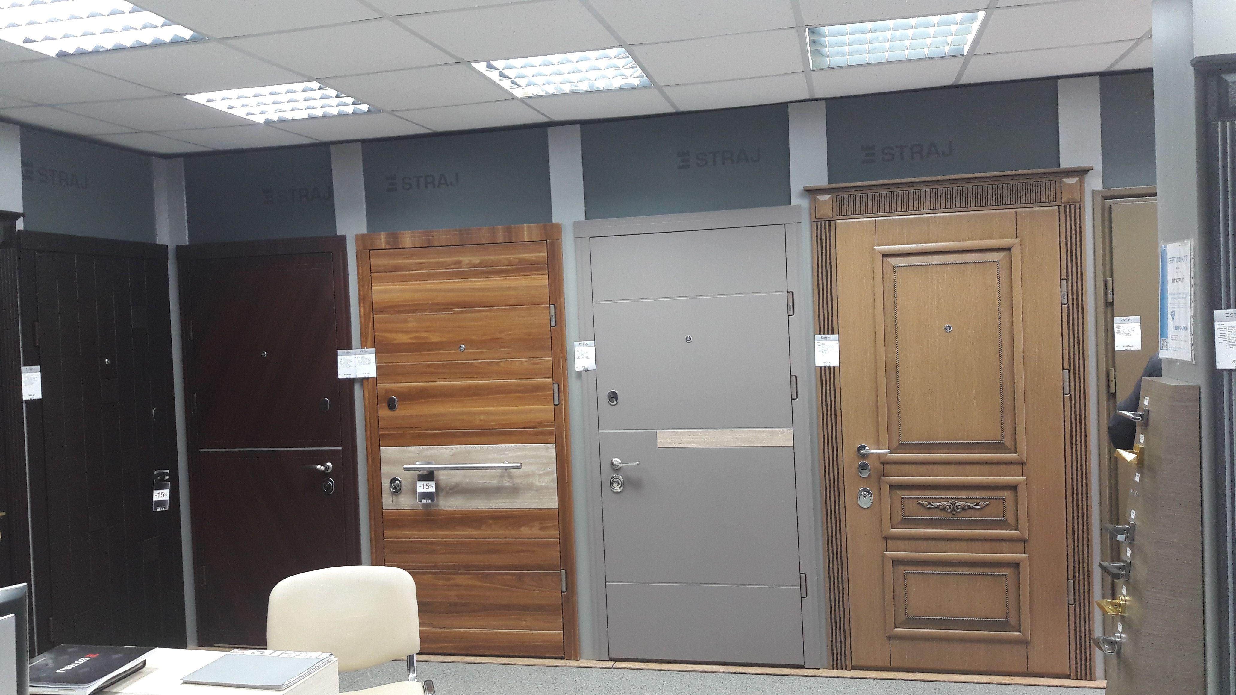 двері 2