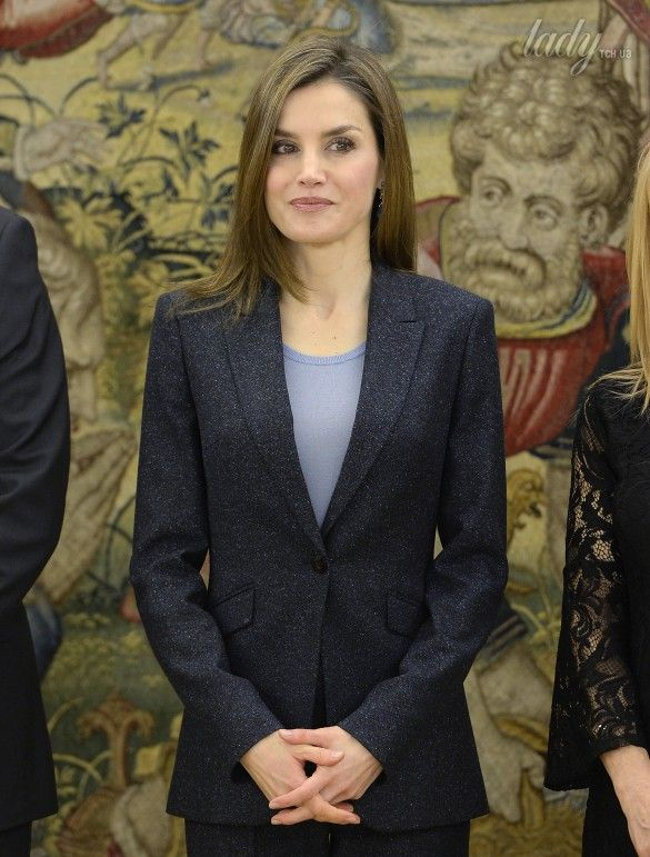 Королева Летиция_3