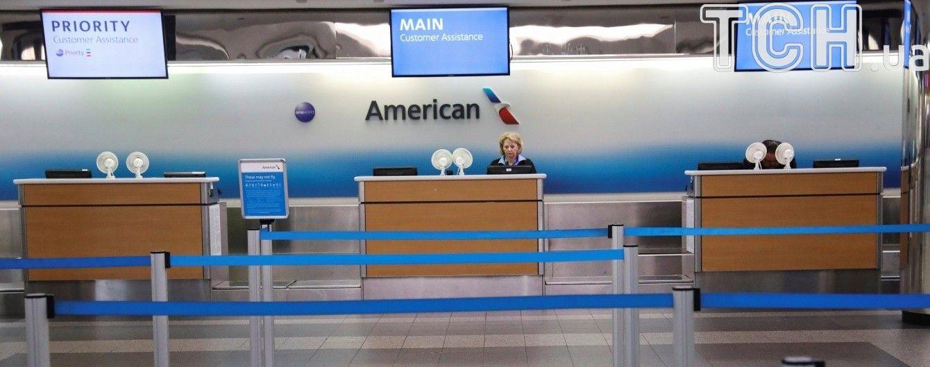 США запретят проносить на борт самолетов ноутбуки на рейсы из семи стран