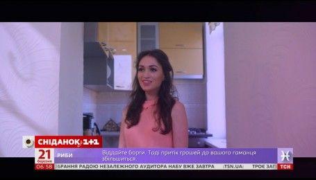 Анастасія Приходько назвала свій новий кліп вистражданим
