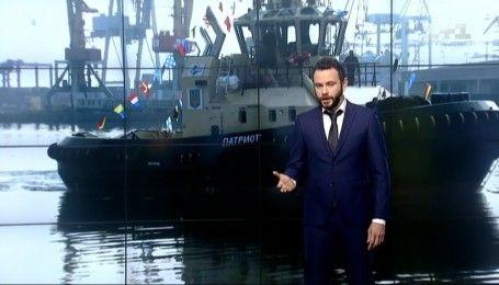 """Одесский порт перешел в руки руководителя """"Укрпочты"""""""
