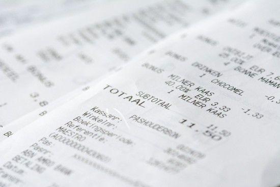 """Рада поддержала в первом чтении законопроект о """"кэшбеке"""" для борьбы с фальшивыми чеками: как это будет работать"""