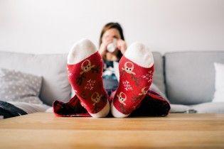 Китаец нюхал свои грязные носки и попал в больницу