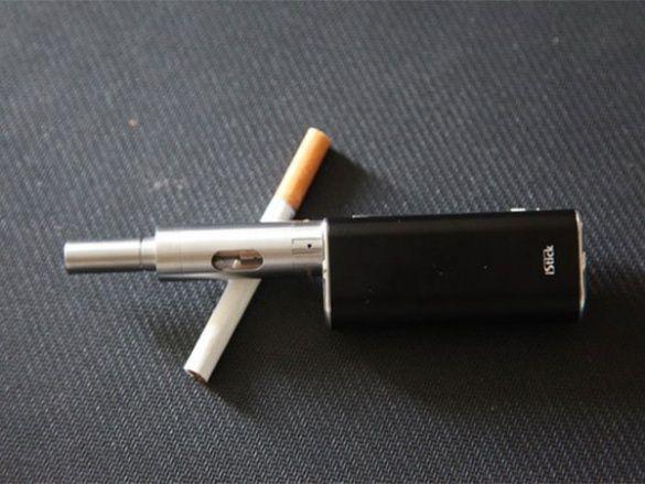 електронна сигарета 1