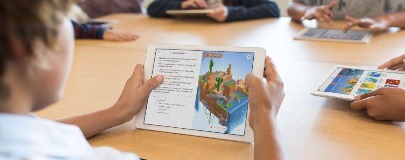 У США трирічний малюк заблокував своєму таткові iPad на 48 років