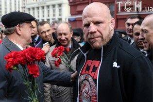 Легенда боїв без правил отримав російське громадянство