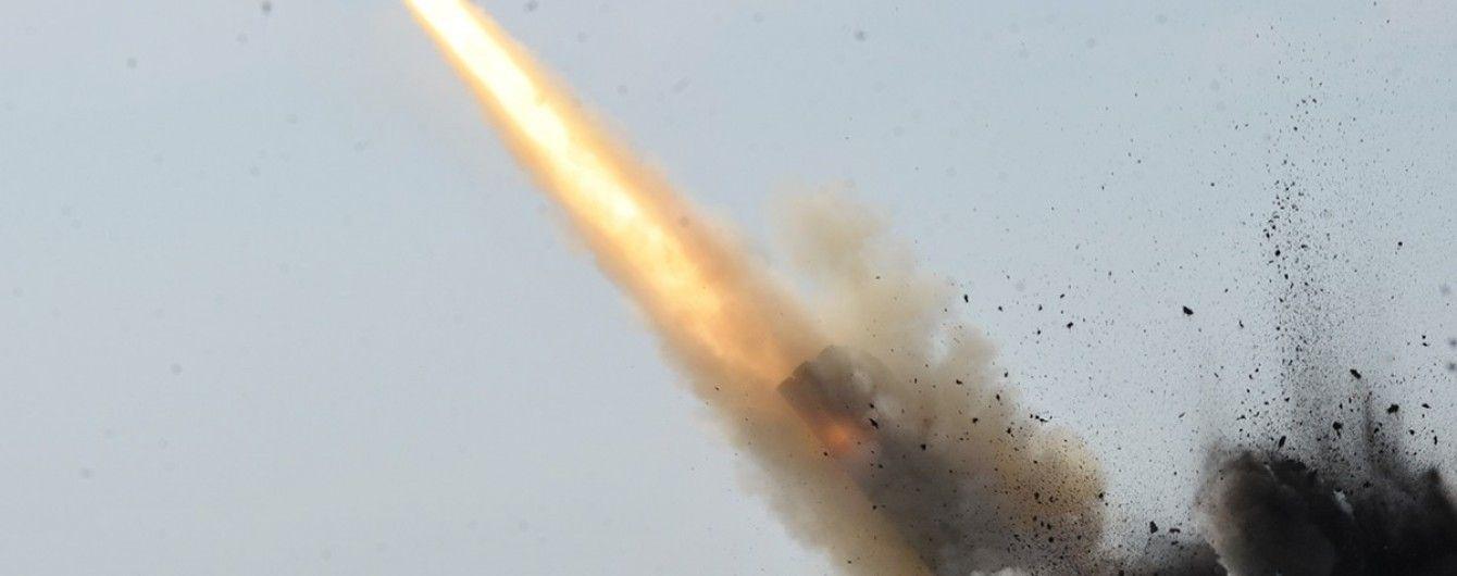 Израиль ударил по объектам ХАМАСа в Секторе Газы