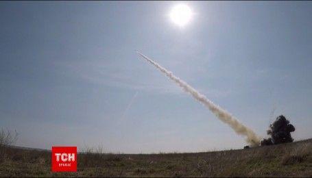 Испытательные запуски украинских ракет на максимальные дальности прошли успешно