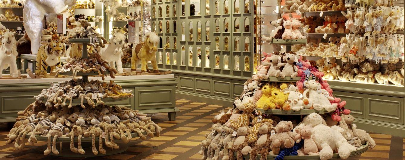 Оптовий інтернет-магазин дитячих іграшок BELES