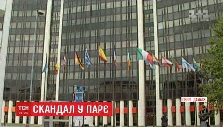 ПАСЕ оказалось в центре скандала из-за сотрудничества с Россией во время совместной поездки в Сирию