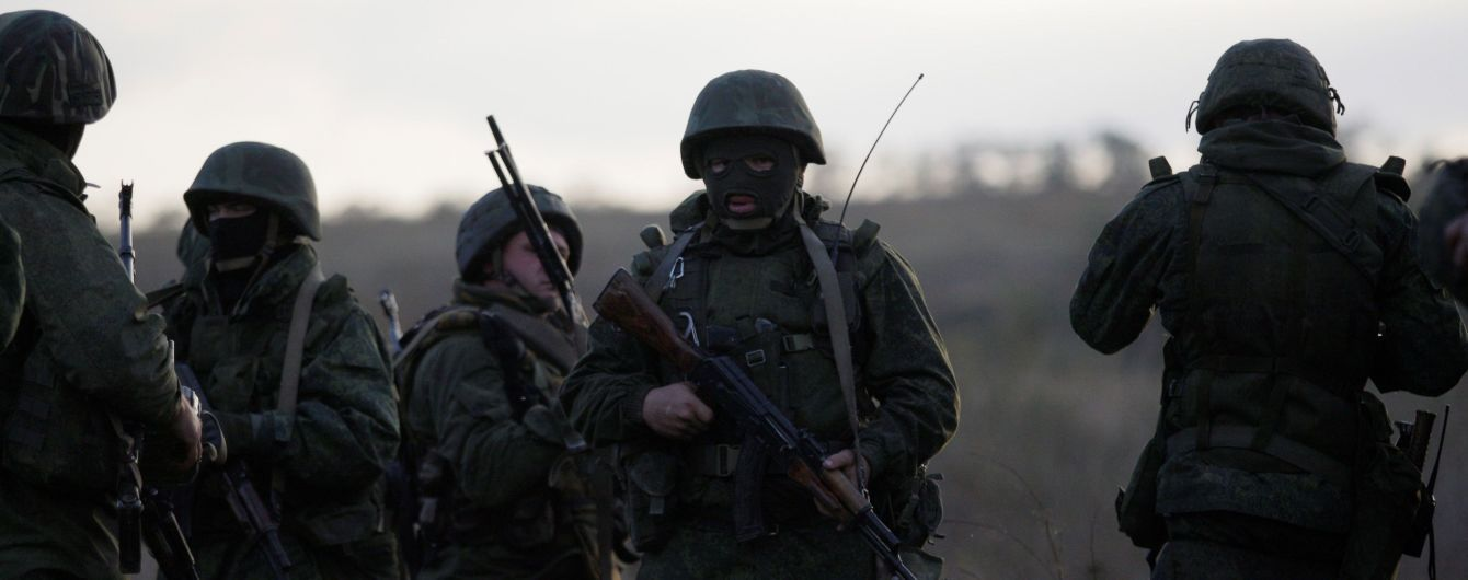 На Донбассе боевики попали на территорию военного объекта, где хранились боеприпасы