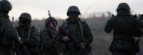 Боевики сообщили подробности захвата украинских военных в плен на Донбассе