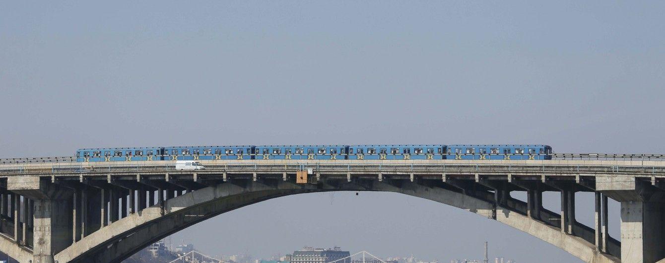 Столичные мосты подвергнут ремонтам