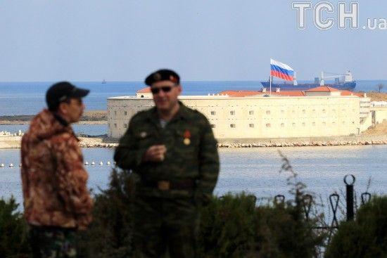 В Україні звинуватили офіцера армії РФ у схилянні українських військових до держзради