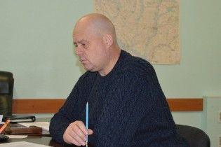 Через латання ям на дорогах землею із травою звільнили керівника Полтавського облавтодору