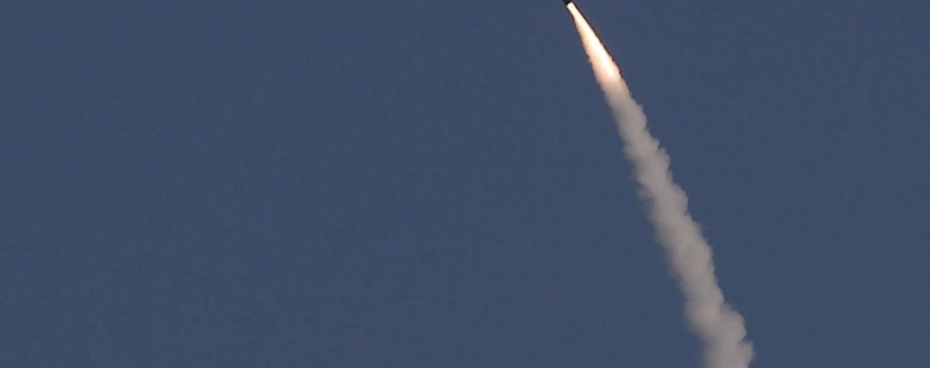 Росія провела випробування модернізованих ракет