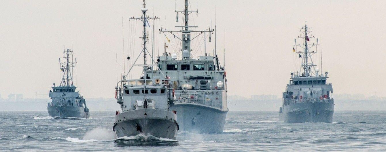 Росія активізувала авіацію та бойові кораблі в Чорному морі через навчання НАТО