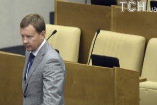 У вбивці Вороненкова знайшли посвідчення бійця Нацгвардії – ЗМІ