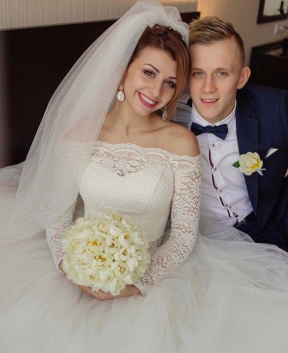 Дружини збірників, Юлія Петряк_2