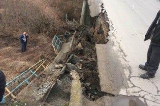 На Львовщине строительство районного моста через Днестр оценили в колоссальную сумму