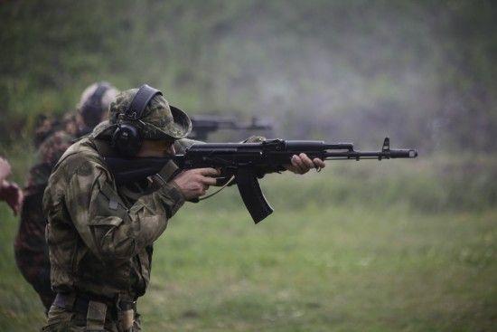 Наслідки трагедії в Керчі: Рогсвардія пропонує підняти дозволений вік купівлі зброї
